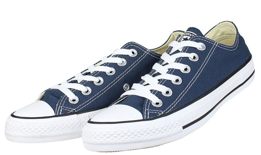 CONVERSE All Star Shoes Ox Navy M9697 γυναικεία   sneakers
