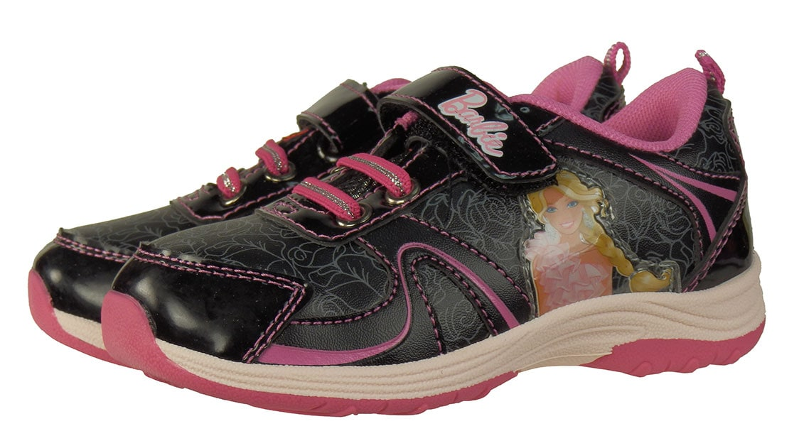 BARBIE Shoes (BA-325121)