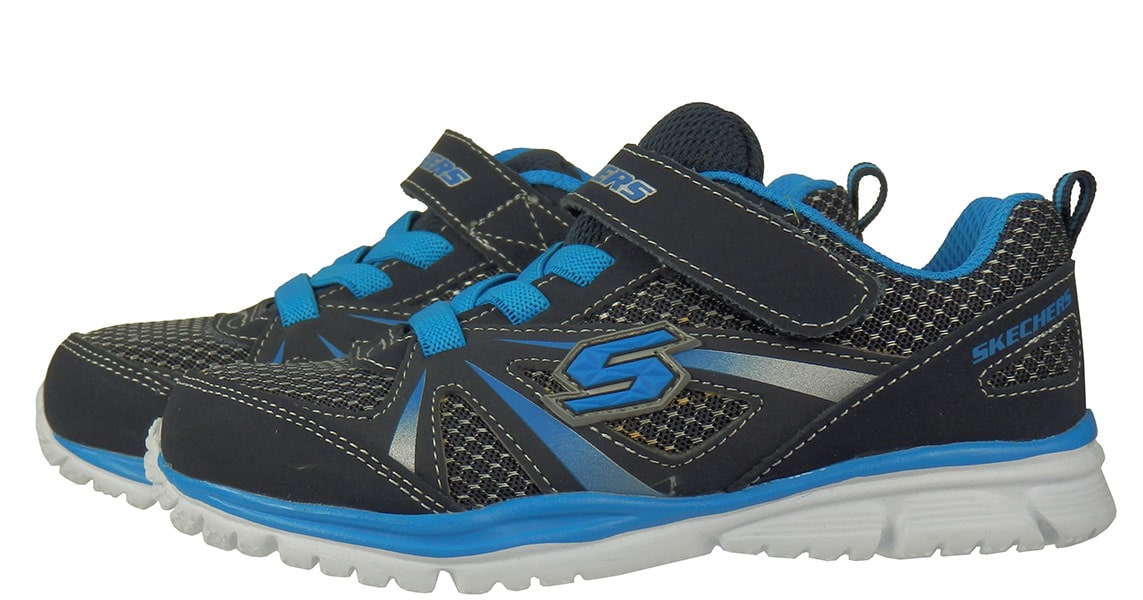 Skechers 95084 Blue