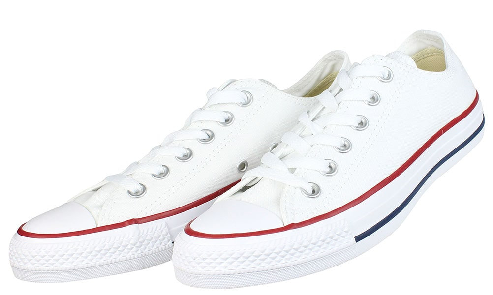CONVERSE All Star Chuck Taylor Ox White M7652c