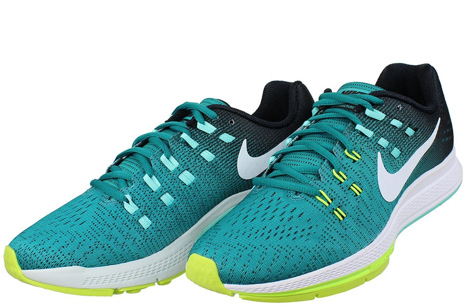 NIKE Air Zoom Structure 19 806580-301