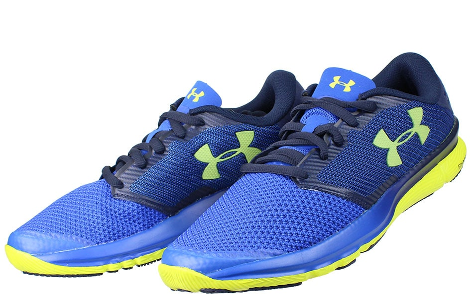 UNDER ARMOUR Charged Reckless 1288071-907