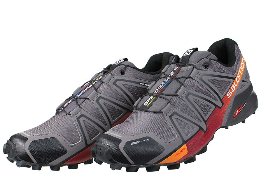 SALOMON Speedcross 4 383128