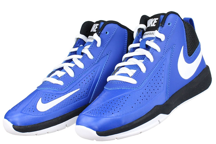 NIKE Team Hustle D 7 GS 747998-401