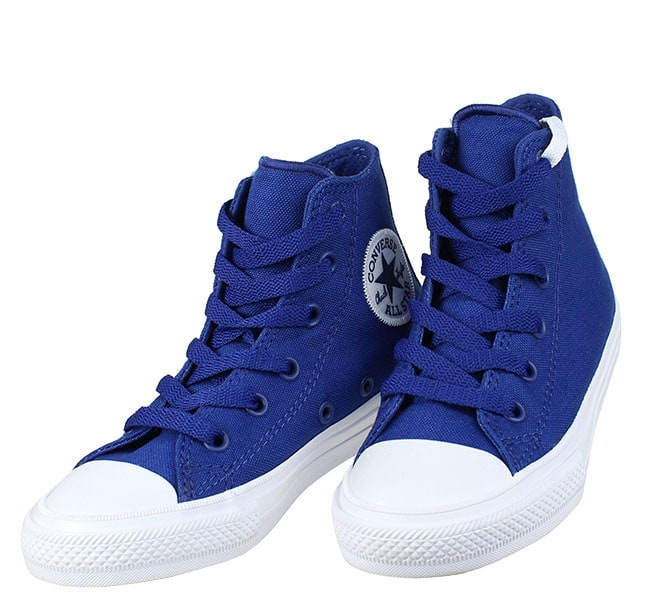 CONVERSE Chuck Taylor All Star II 350146c παιδικά   αγόρι   sneakers