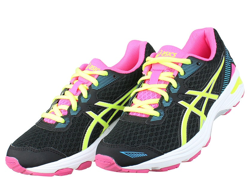 ASICS Gel GT-1000 5 GS C619N 9007