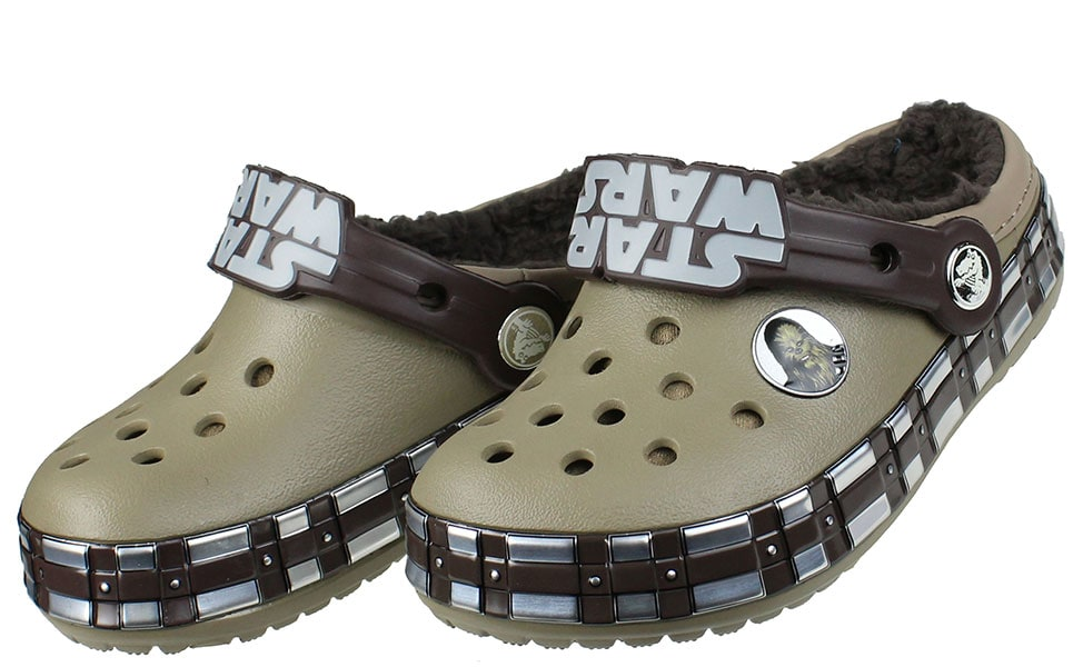 CROCS Crocband Star Wars 201813-260