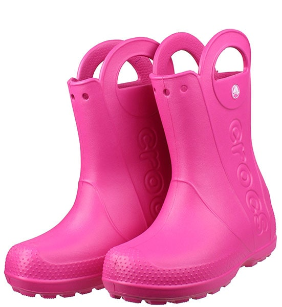 CROCS Handle it rain boot 12803-6x0