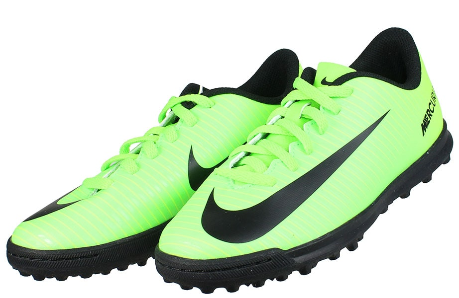 NIKE Jr MercurialX Vortex iii TF 831954-303