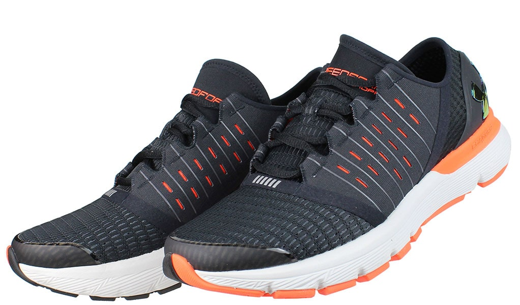 UNDER ARMOUR Speedform Europa 1285653-002