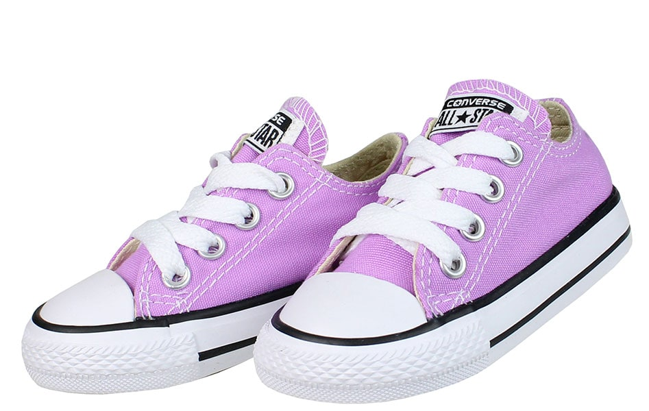 CONVERSE 755576c ct as ox Λιλά