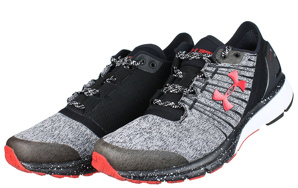 UNDER ARMOUR Charged Bandit 2 1273951-004
