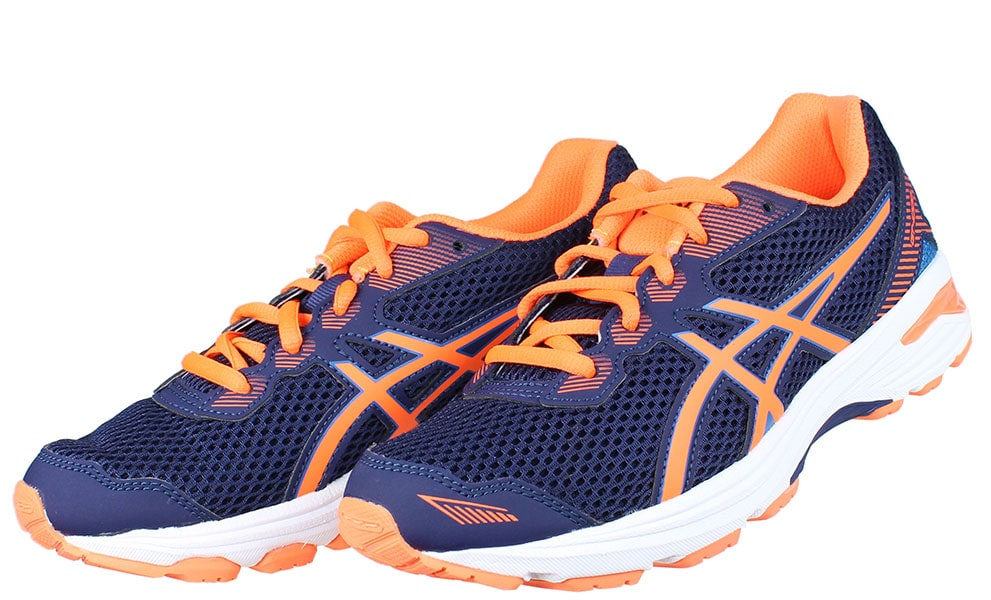 ASICS Gel GT-1000 5 GS C619N 4930