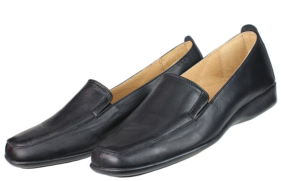 Ekonomidi Shoes 0020 Μαύρο