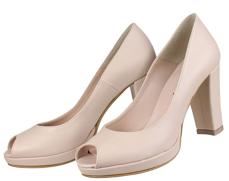 Ellen Shoes 78701 nude