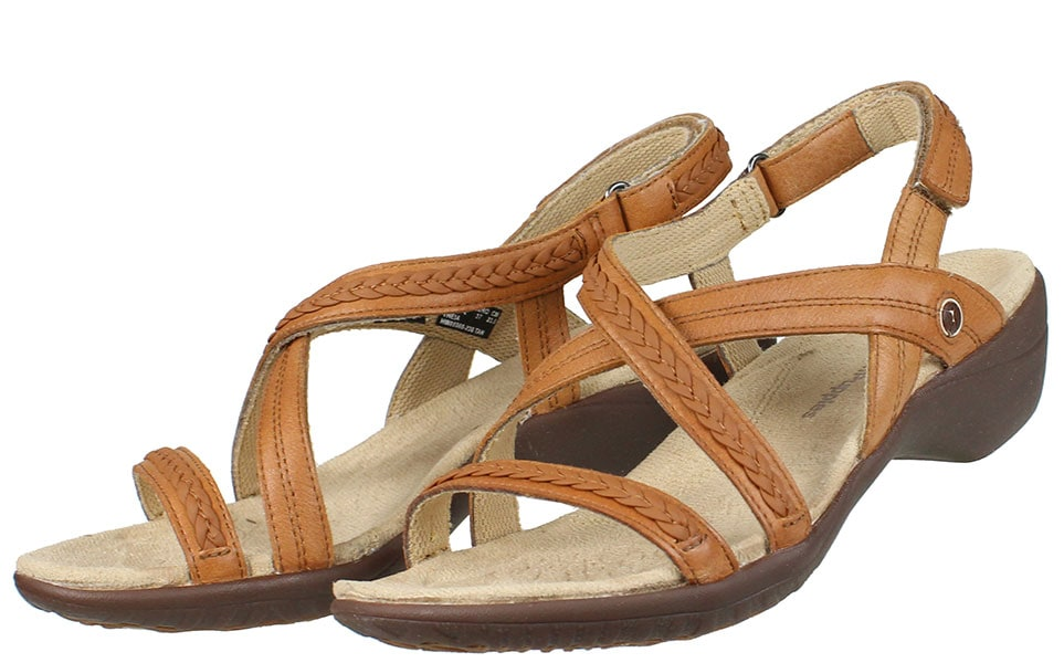 HUSH PUPPIES HW05988-236 Theia Ταμπά