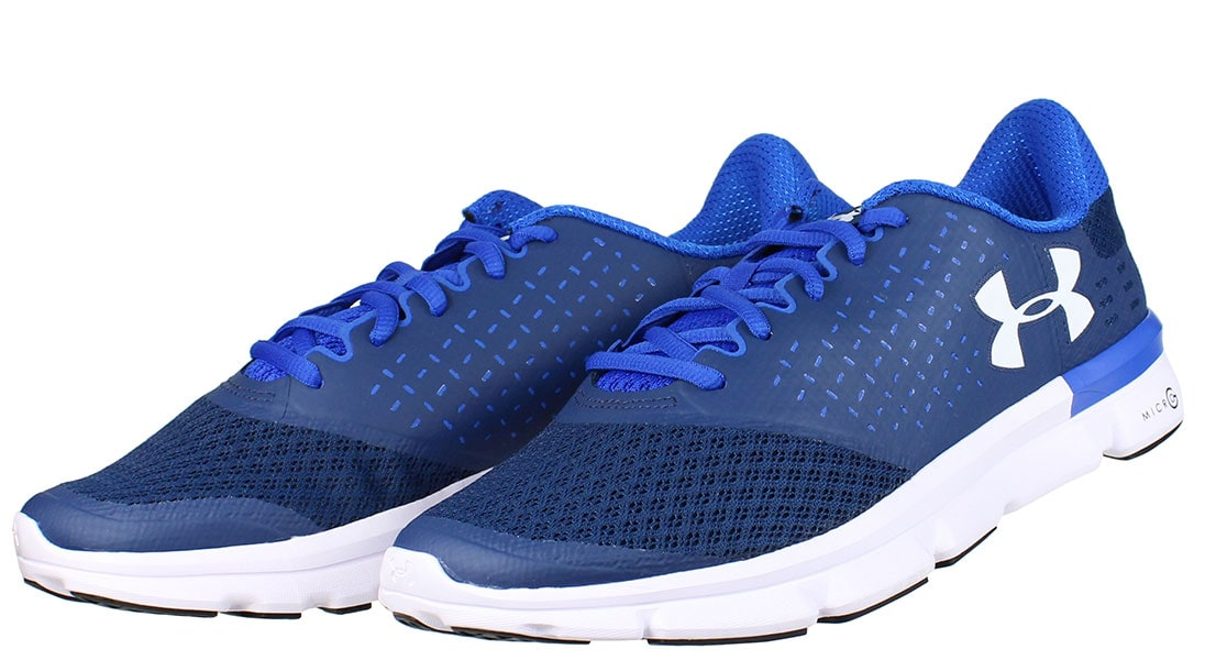 UNDER ARMOUR Micro G Speed Swift 1285683-997