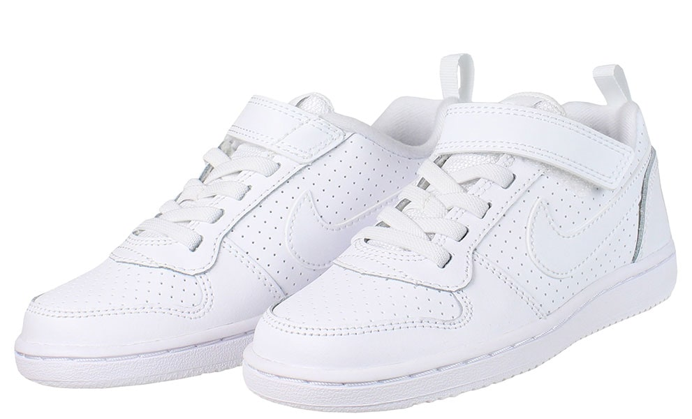 NIKE Court Borough Low PSV 870025-100