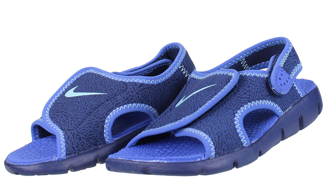 NIKE Sunray Adjust 4 GS/PS 386518-413