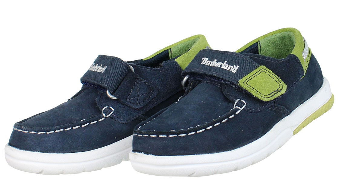 TIMBERLAND Toddletracks A1BD7 Μπλέ