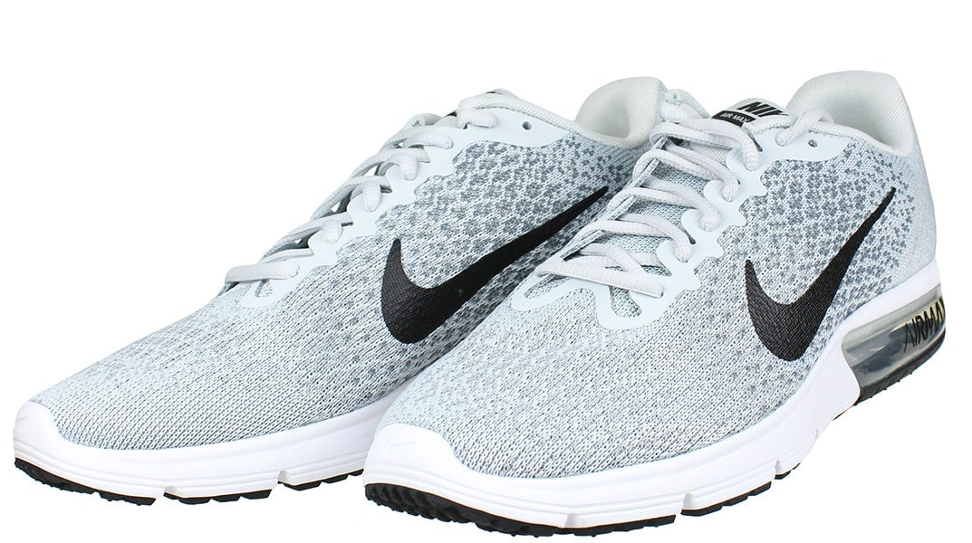 NIKE Air Max Sequent 2 852461-002