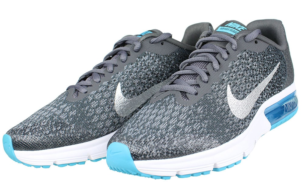 NIKE Air Max Sequent 2 GS 869993-007 αθλητικά   γυναικεία   nike