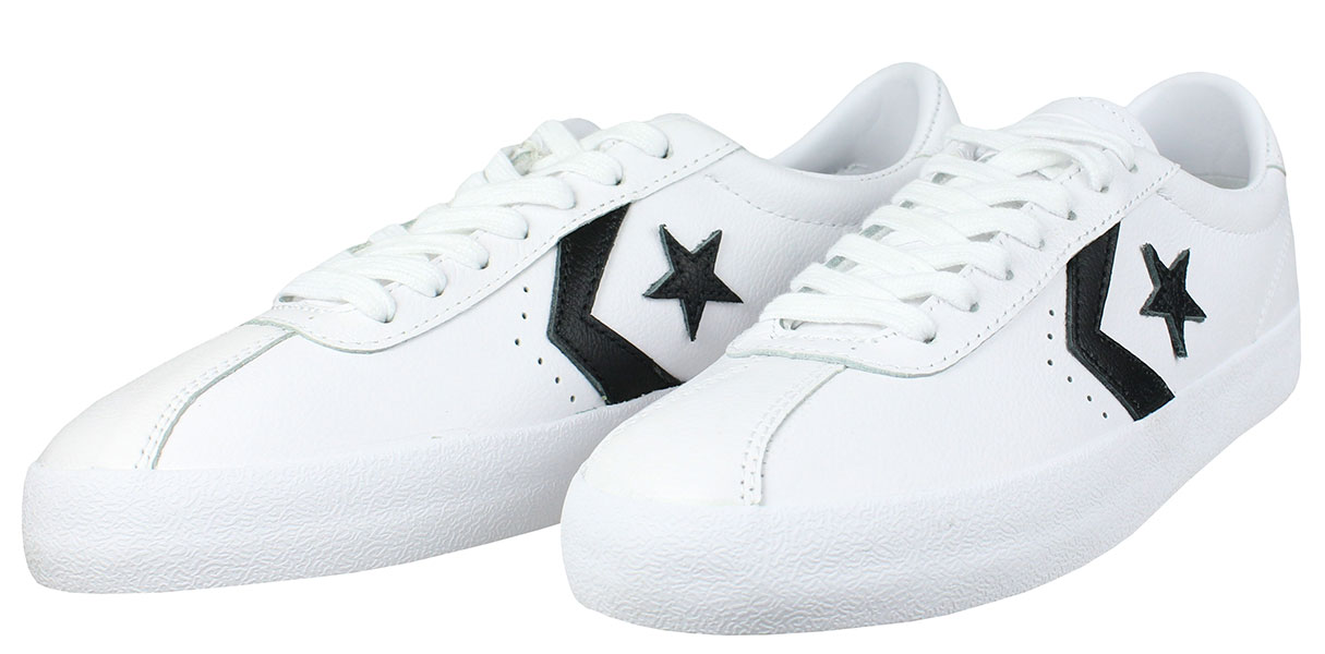 CONVERSE 157777c Breakpoint ox Λευκό