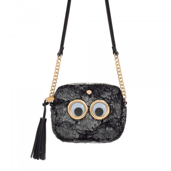 LE PANDORINE AI17DBK02126-08 Eyes Bag
