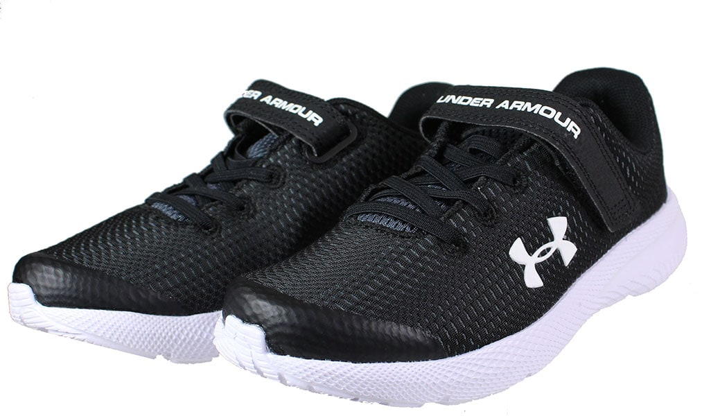 Under Armour PS UA Charged Pursuit 2 AC 3022861-001
