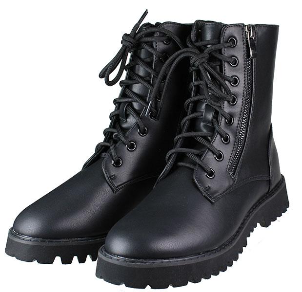 SEVEN GG006 Μαύρο