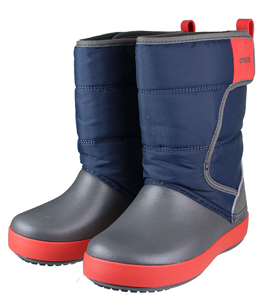 CROCS Lodgepoint snow boot 204660-4HE