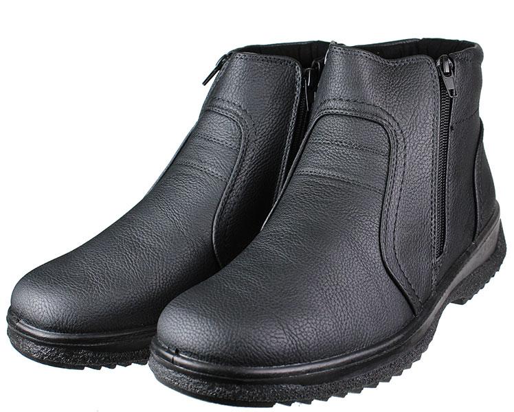 COCKERS 79/009 Μαύρο
