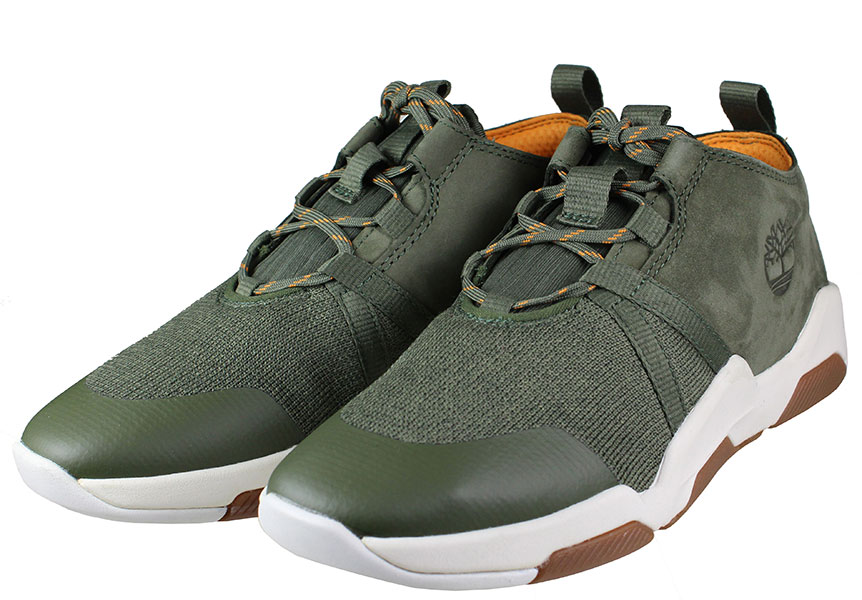 TIMBERLAND Earth Rally TB0A2M7Y A58