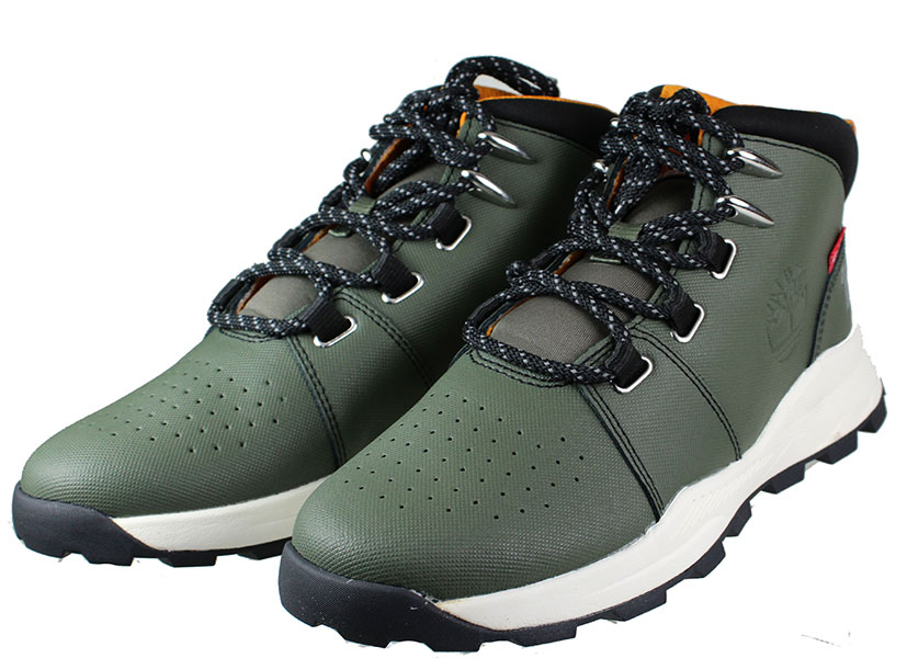 TIMBERLAND Brooklyn Alpine TB0A4266 A58