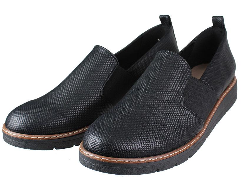 SABINO 2601-2 Μαύρο