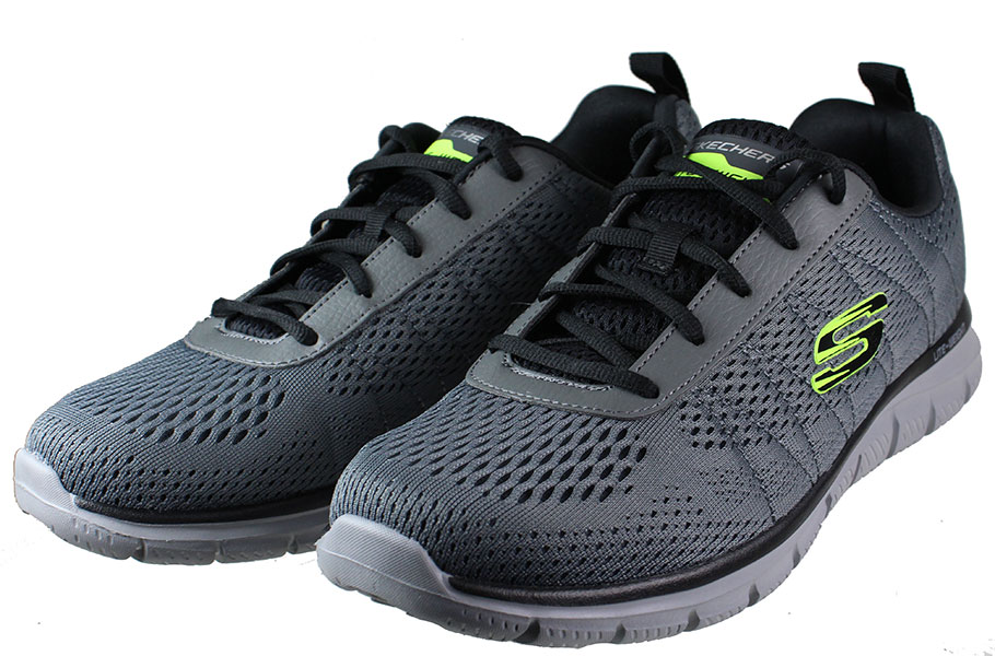 Skechers Track Training 232081/CCBK