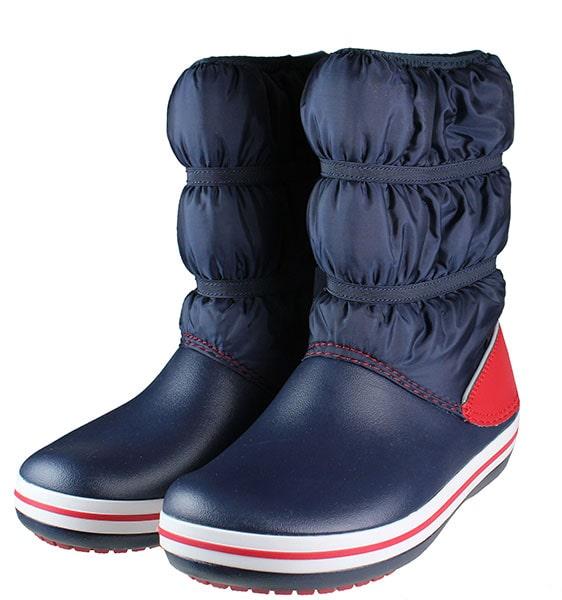 CROCS Crocband Winter boot 206550-485