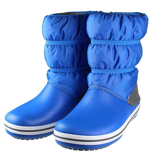 CROCS Crocband Winter boot 206550-4JW
