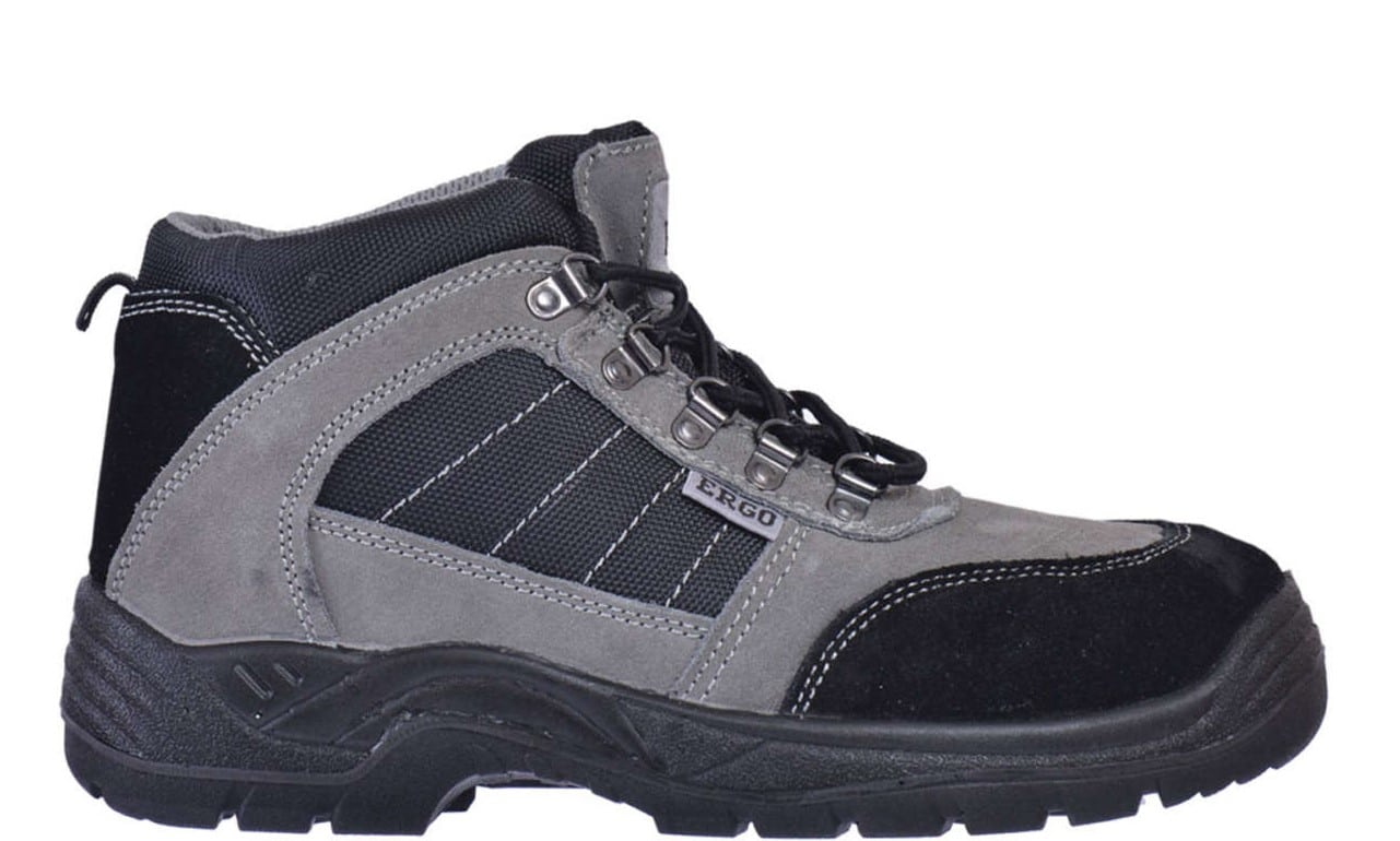 Ergo shoes Iraklis S1P 7763-430 με σίδερο