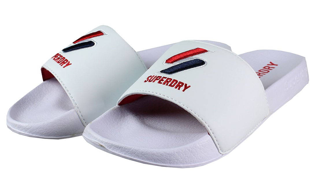 SUPERDRY Core Pool slide WF310110A 01C