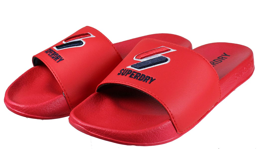 SUPERDRY Core Pool slide WF310110A RXG