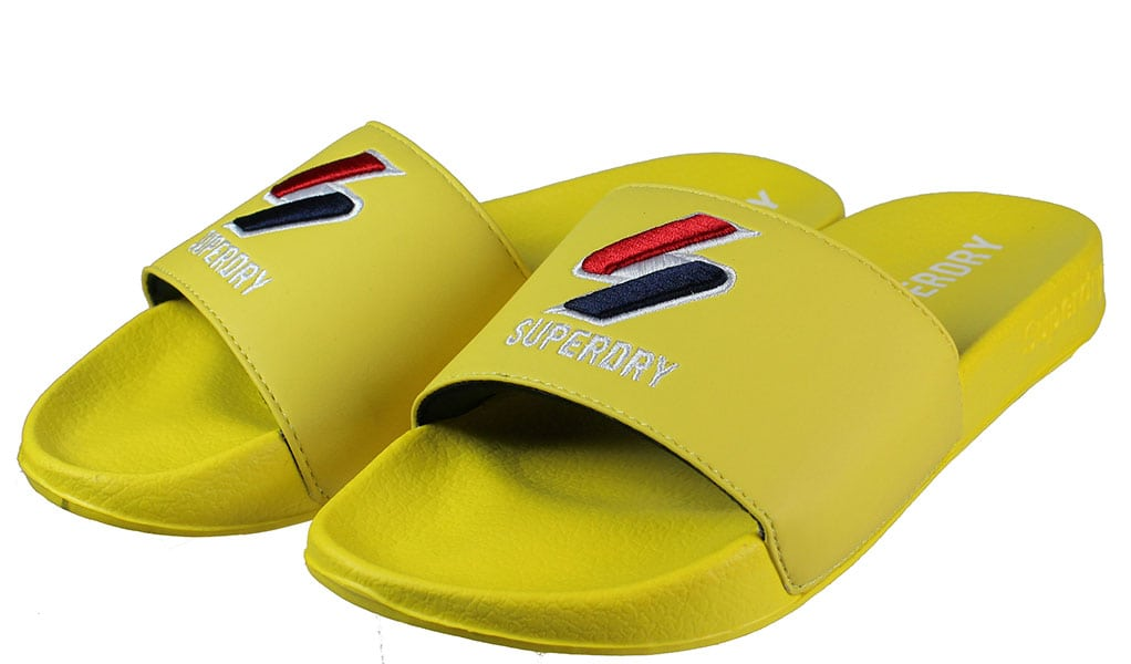 SUPERDRY Core Pool slide WF310110A 02K