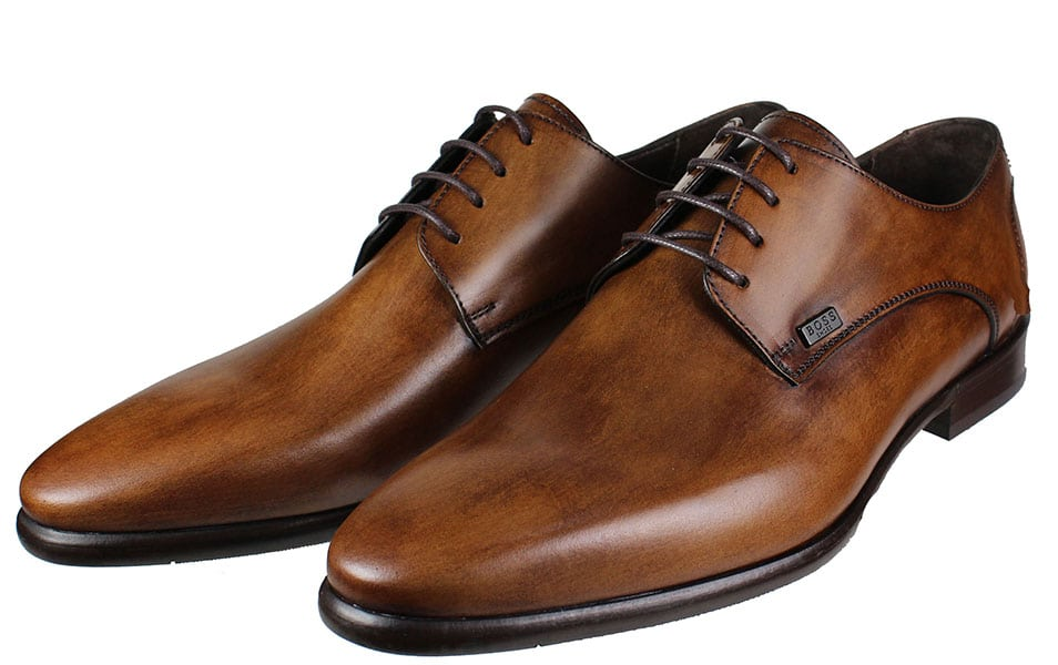 BOSS Shoes Q6383 Albeco Ταμπά