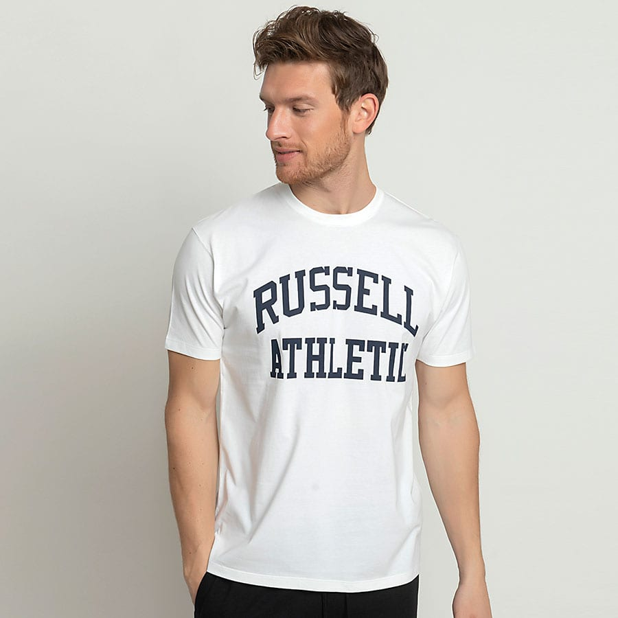 RUSSELL ATHLETIC Al T-Shirt A1083-1 001