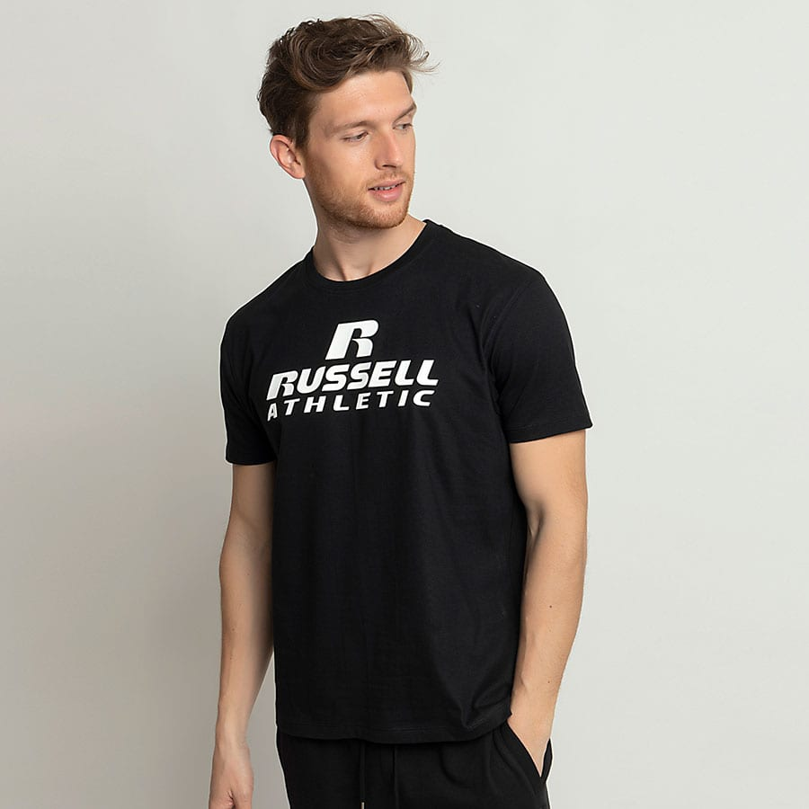 RUSSELL ATHLETIC R Tee A1075-1 099