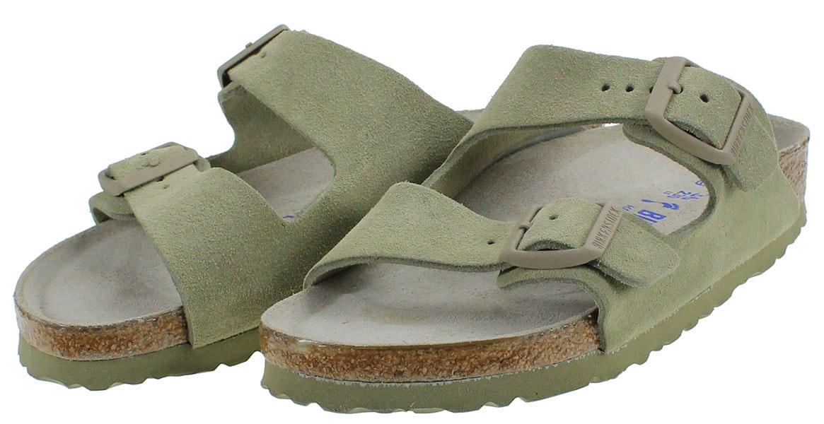 BIRKENSTOCK Arizona 1019088 Χακί