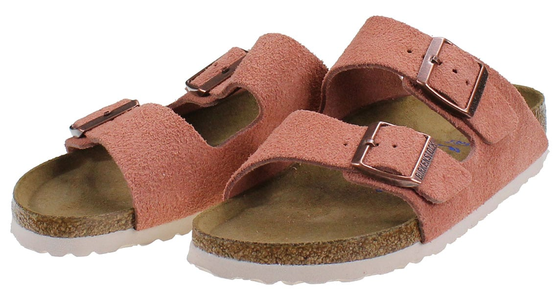 BIRKENSTOCK Arizona 1015888 Κοραλί