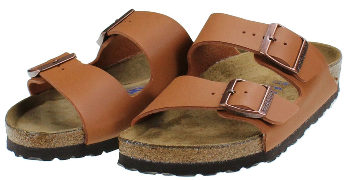 BIRKENSTOCK Arizona 1019119 Κάμελ