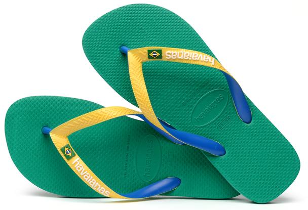 Havaianas Brasil Mix 4123206-2078