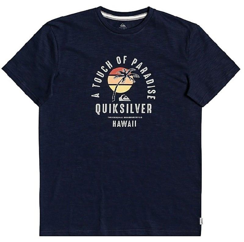 QUIKSILVER Quiet Hour T-Shirt EQYZT06387-BYJ0